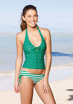 Teen Girl Swimwear Bathing Suits