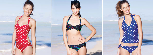 junior girls swimwear